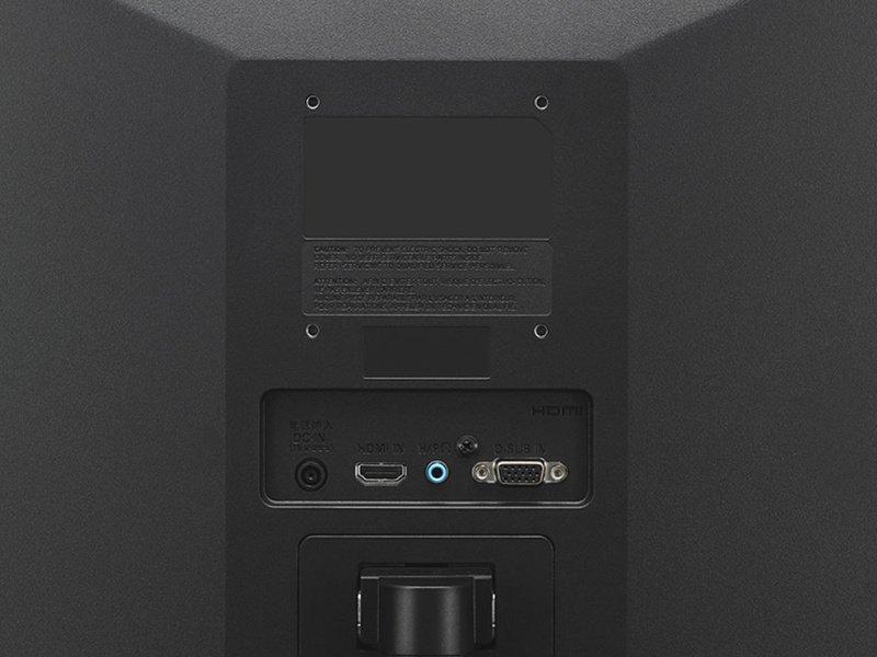 """LG 24MK430H-P 23,8"""" LED monitor"""
