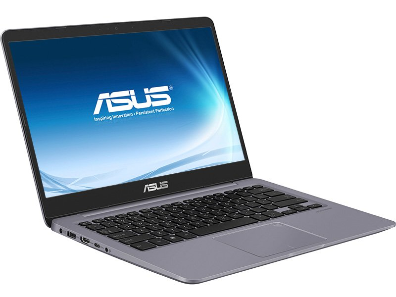 ASUS VivoBook S14 (S410UA-EB045) Szürke