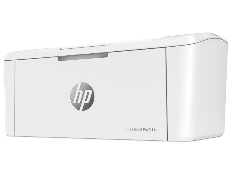 HP LaserJet Pro M15a lézernyomtató (W2G50A)