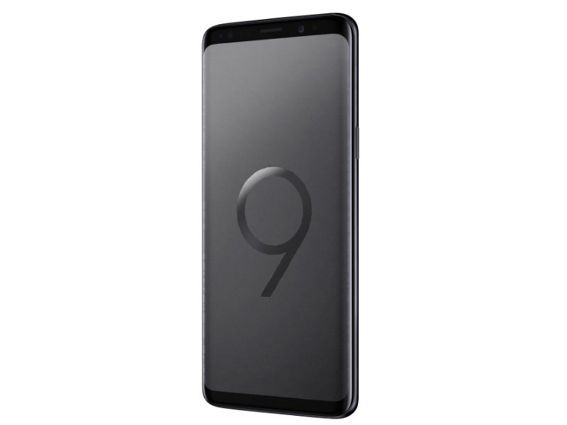Samsung Galaxy S9 Dual-Sim (SM-G960FZKD) éjfekete