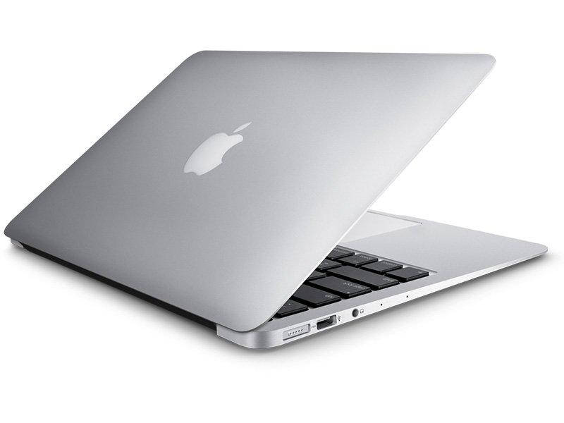 APPLE MacBook Air (MQD32MG/A) Ezüst (2017)