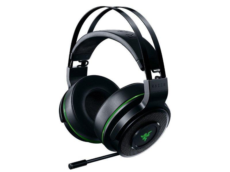Razer Thresher Xbox One/PC headset