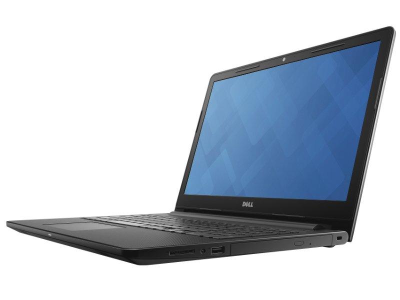 Dell Inspiron 15 3567 (3567FI3UF1) fekete