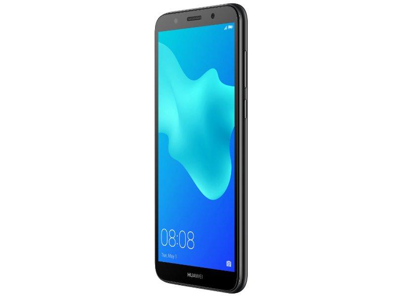Huawei Y5 2018 (51092LEU) fekete
