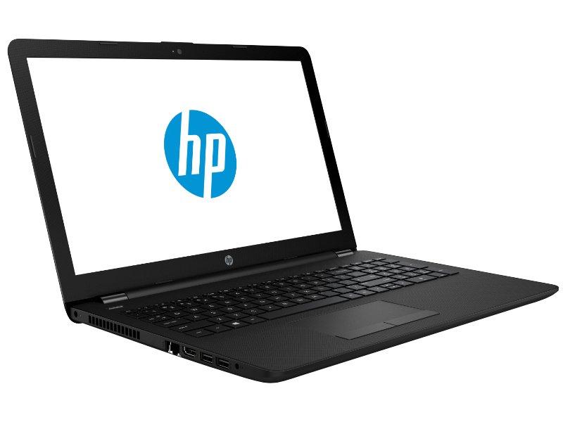 HP 15-RA048NH (3QT62EA) Fekete