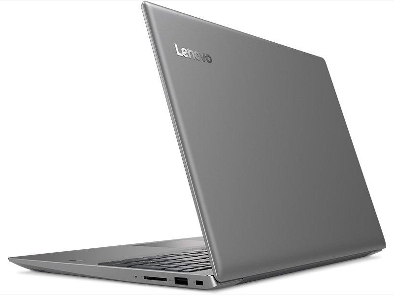 LENOVO IdeaPad 720-15IKB (81C7003UHV) ezüst