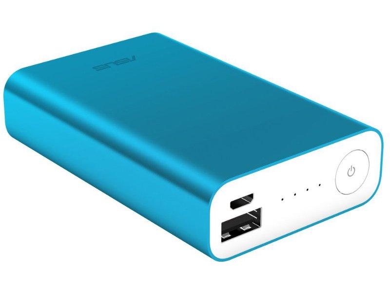 ASUS Zen Powerbank 10050mAh (PHN-ALL-ZPOWER-F1L-BL) Kék