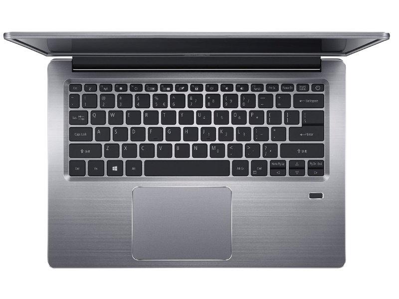 Acer Swift 3 Ultrabook SF314-54-81ZA (NX.GXZEU.024) ezüst