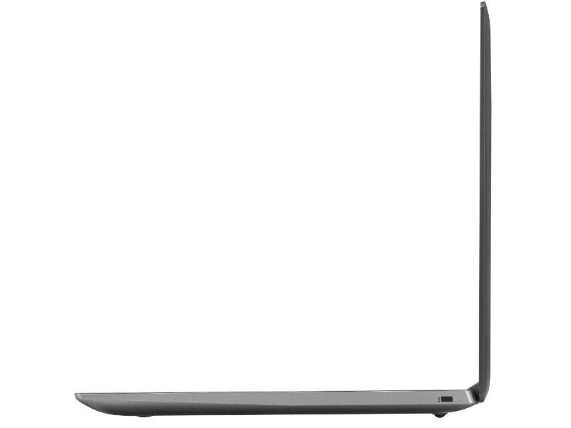 LENOVO IdeaPad 330-15IKBR (81DE00XEHV) fekete