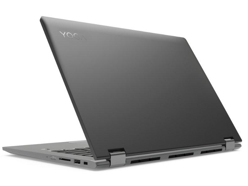 LENOVO YOGA 530-14ARR (81H90015HV) fekete