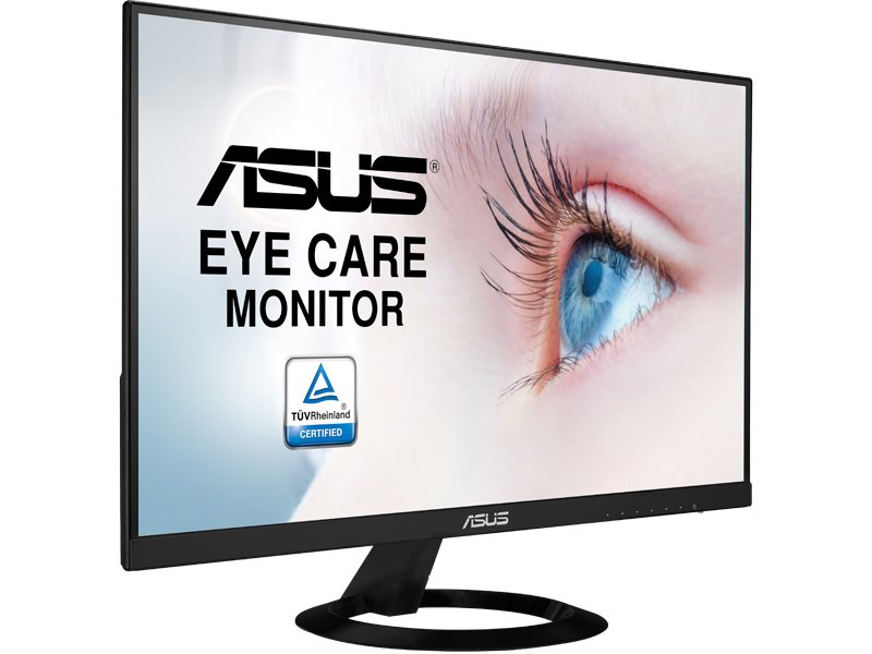 "ASUS 27"" VZ279HE LED Monitor Fekete"