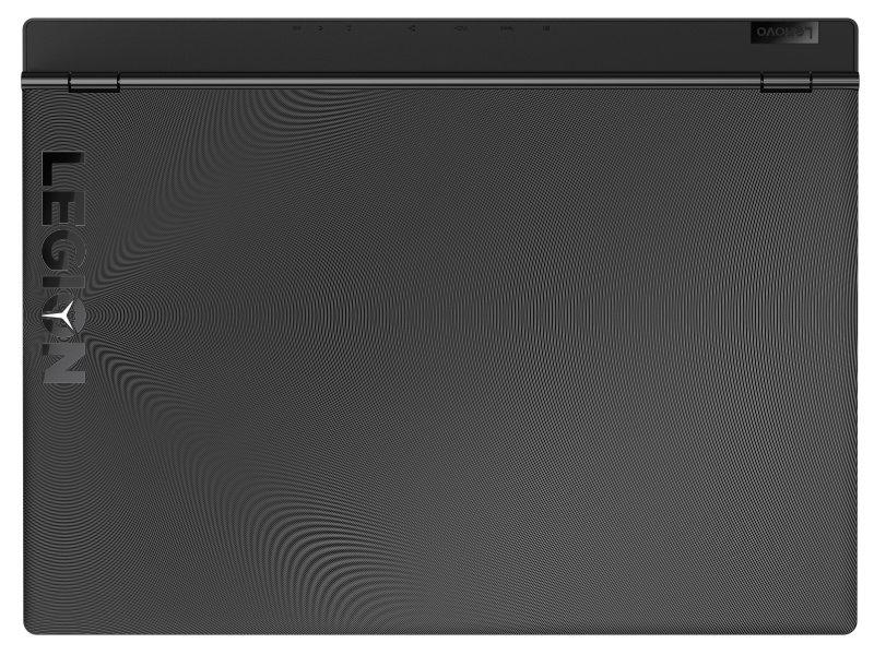 LENOVO Legion Y530-15ICH (81FV012QHV) Fekete