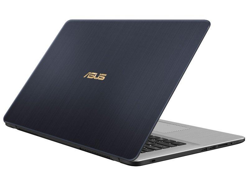 ASUS VivoBook Pro 17 (N705UD-GC130) Szürke