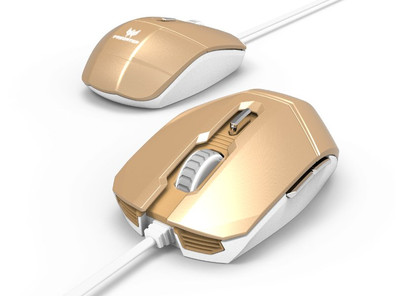 Acer Predator Helios 300 PH315-51-763K (NH.Q4HEU.007) Fehér - Limitált Kiadás