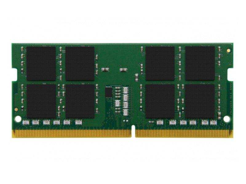 KINGSTON Client Premier 16GB DDR4 2666MHz (KCP426SD8/16) Notebook memória