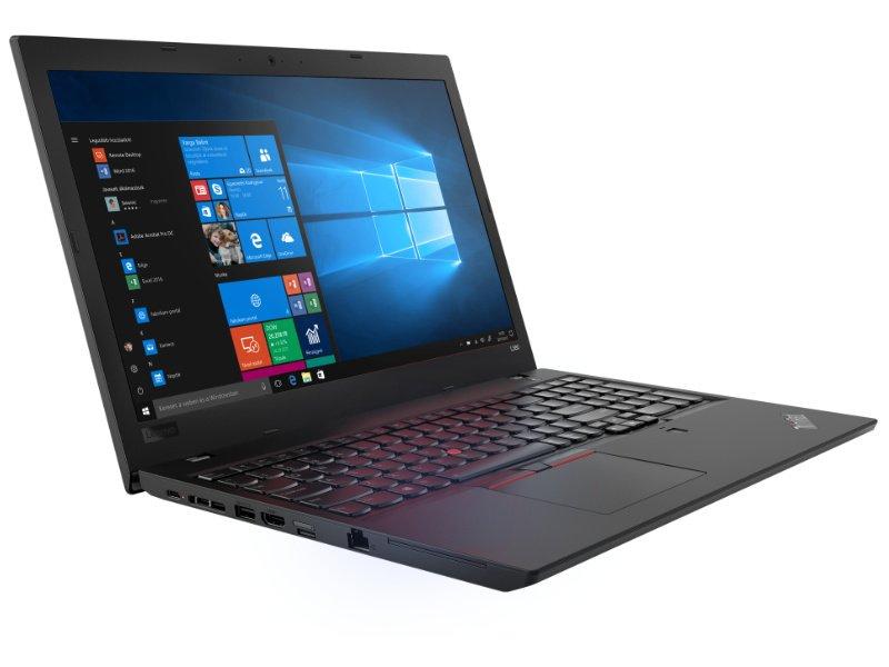 Lenovo Thinkpad L580 20lw000vhv Fekete Laptop Kifutott