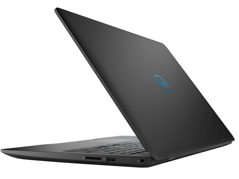 Dell G3 3579 (253033) fekete