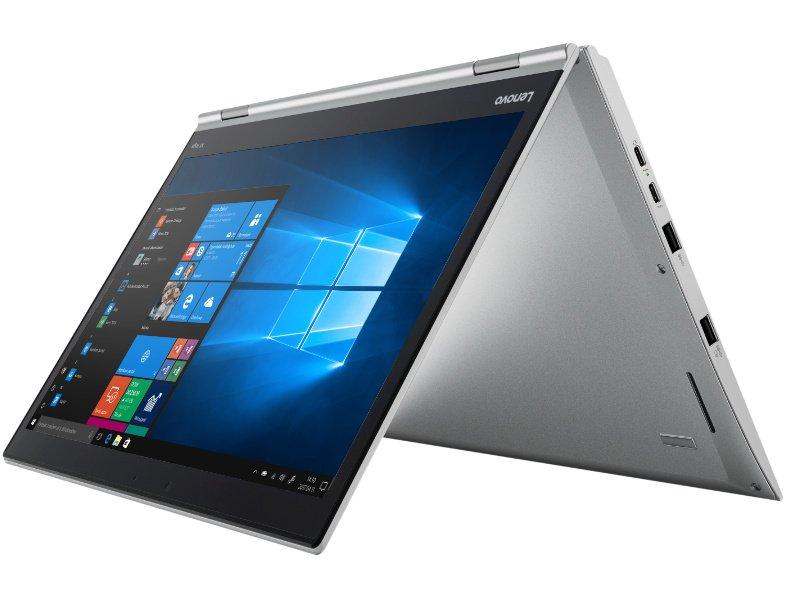 LENOVO ThinkPad X1 Yoga 3 (20LF000SHV) ezüst