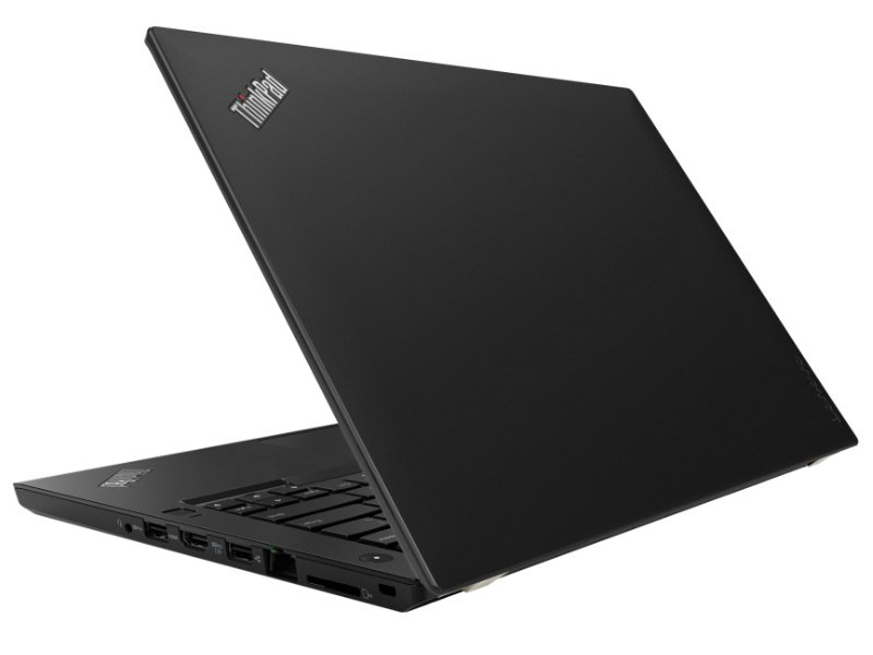 LENOVO ThinkPad T480 (20L50001HV) Fekete