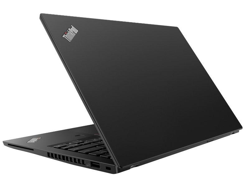 Lenovo ThinkPad X280 (20KES5B300) Fekete