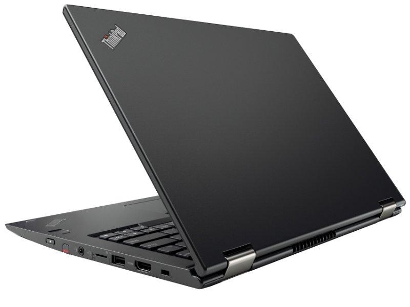 LENOVO ThinkPad X380 Yoga (20LH001GHV) fekete