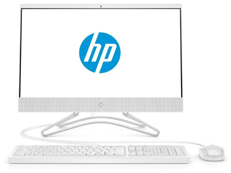 HP AIO 22-c0005nn (6LH45EA) Fehér
