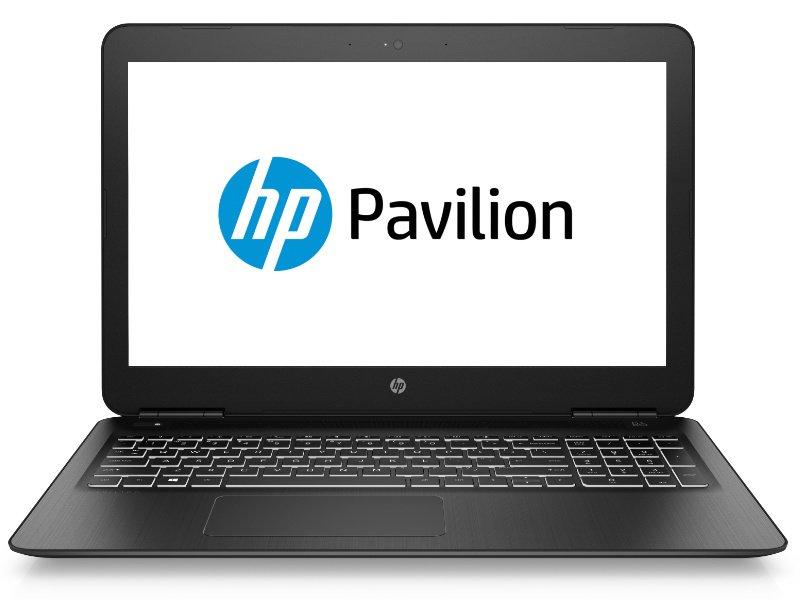 HP Pavilion 15-BC401NH (4TU88EA) Árnyékfekete