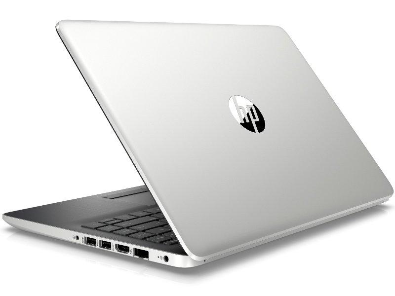 HP 14-dk0009nh (8BW61EA) Természetes ezüst