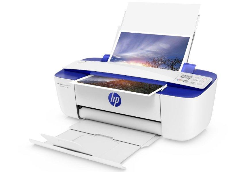 HP Deskjet Ink Advantage 3790 Multifunkciós tintasugaras nyomtató (T8W47C) lila