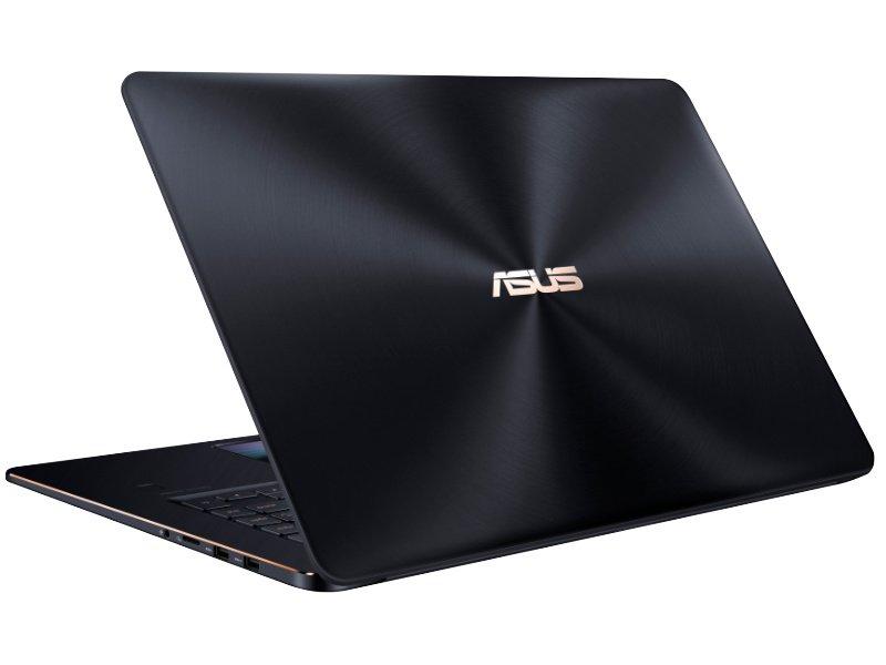 Asus ZenBook Pro 15 UX580GE (UX580GE-E2056T) Mélytenger kék