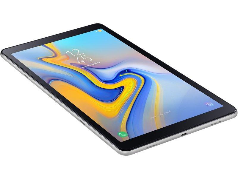 """Samsung Galaxy Tab A 10,5"""" (2018) 32GB LTE Szürke"""