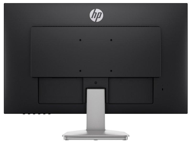 HP 27q monitor (3FV90AA) fekete-ezüst