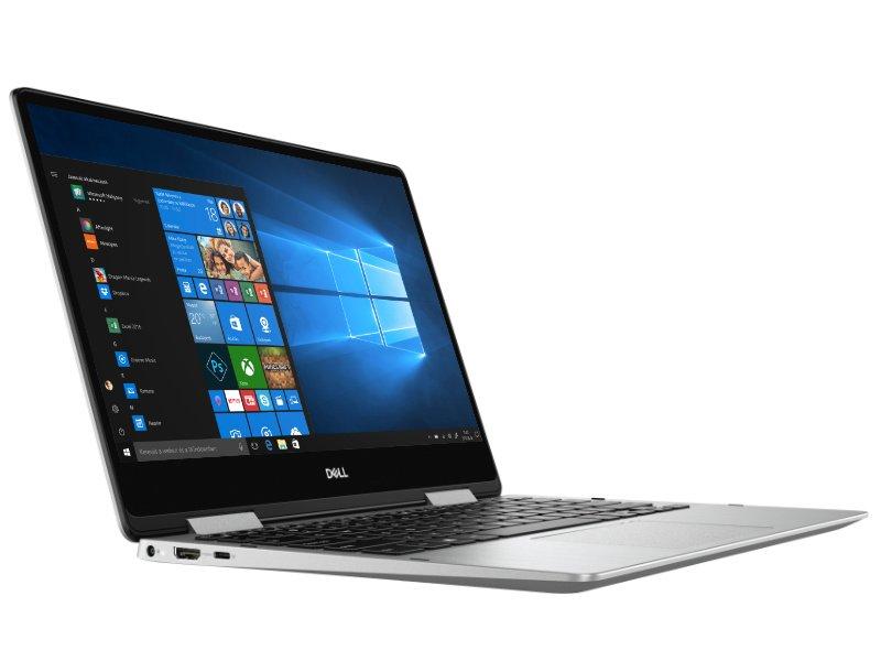 Dell Inspiron 13 7386 2in1 (7386FI5WA2) Szürke