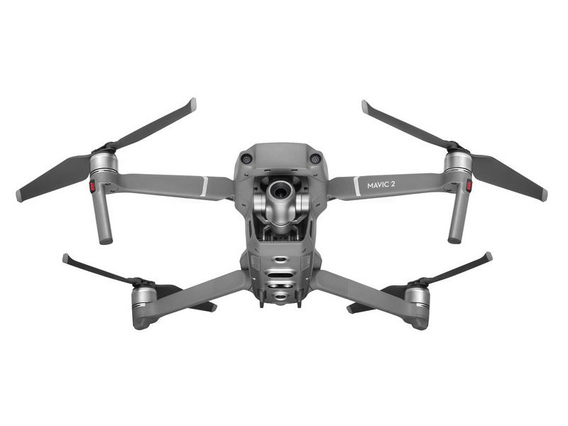 DJI Mavic 2 Zoom drón