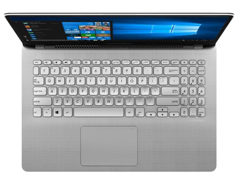 Asus VivoBook S15 S530FN (S530FN-BQ435T) Fegyver szürke