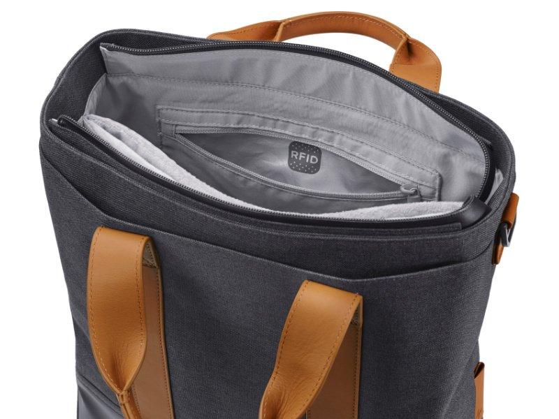 """HP Envy Urban 14"""" notebook hordtáska (3KJ74AA) szürke"""
