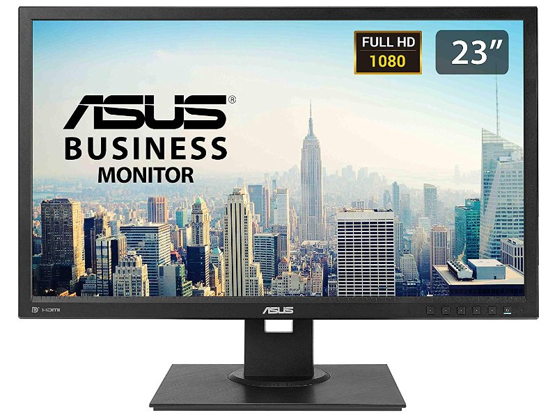 """ASUS BE239QLBH 23"""" IPS LED Monitor"""