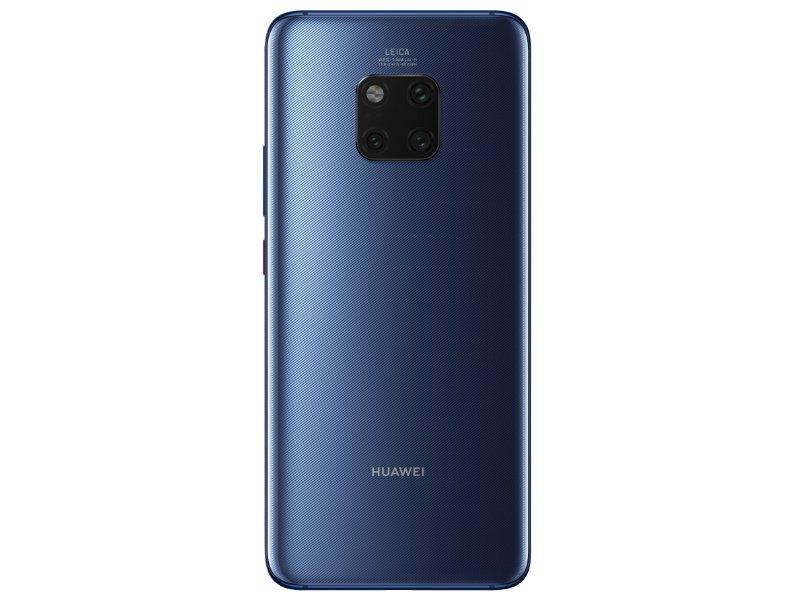 Huawei Mate 20 Pro Dual-Sim (51092XAM) viharkék