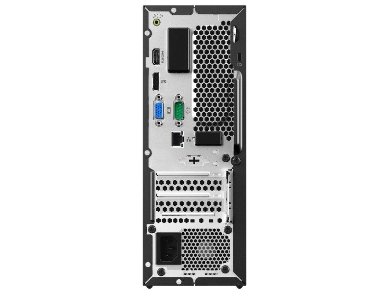 LENOVO V530s-07ICB SFF (10TXS08000) fekete