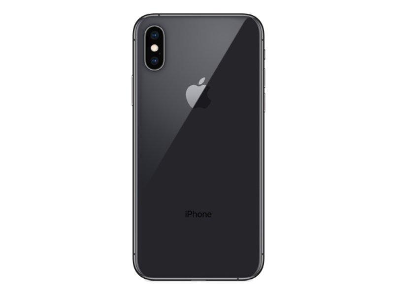 APPLE iPhone XS 64GB (MT9E2GH/A) asztroszürke