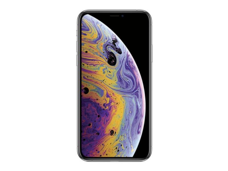 APPLE iPhone XS 64GB (MT9F2GH/A) Ezüst