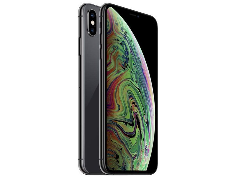 APPLE iPhone XS Max 64GB (MT502GH/A) Asztroszürke