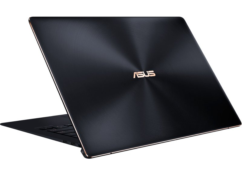 ASUS ZenBook S UX391 (UX391UA-EG022T) Sötétkék