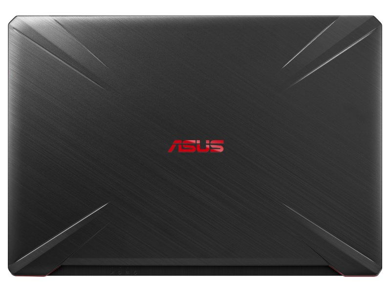 Asus TUF Gaming FX705GD (FX705GD-EW129) Fekete