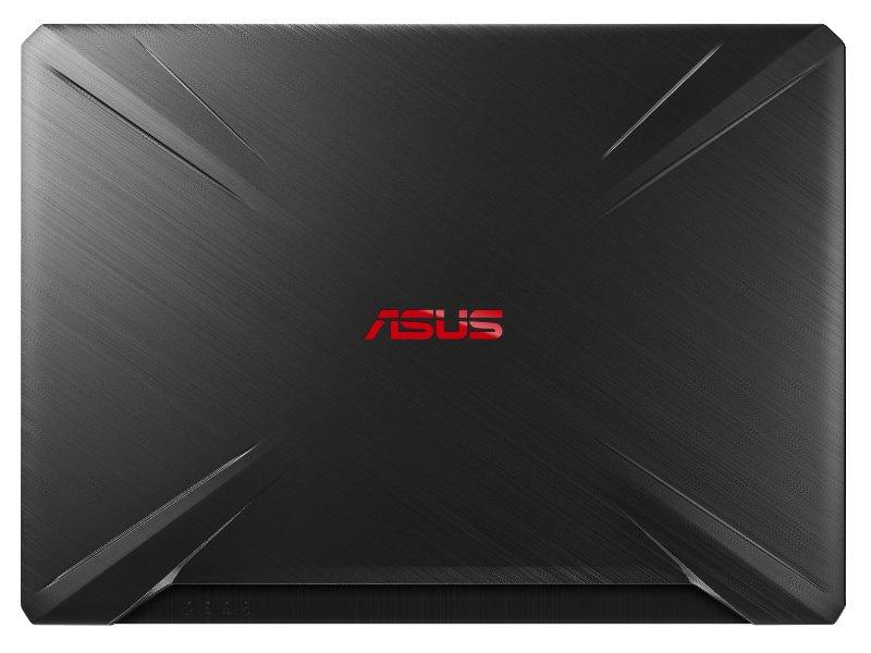 ASUS TUF Gaming FX505GD (FX505GD-BQ144) Vörös anyag