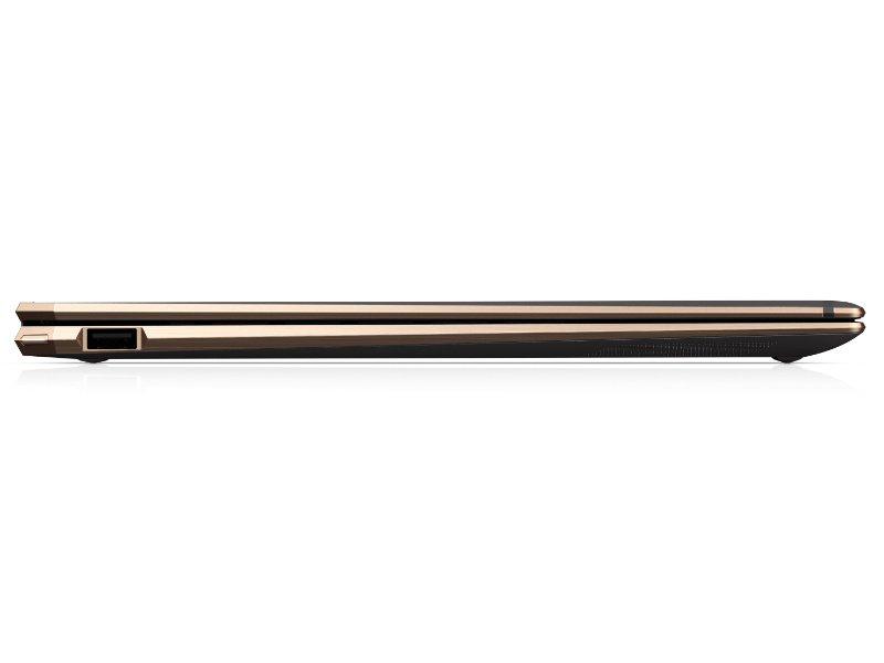 HP Spectre x360 13-aw0004nh (8BQ89EA) Fekete