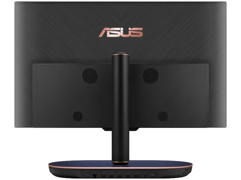 ASUS Zen AIO Z272SDK (Z272SDK-BA067T) fekete