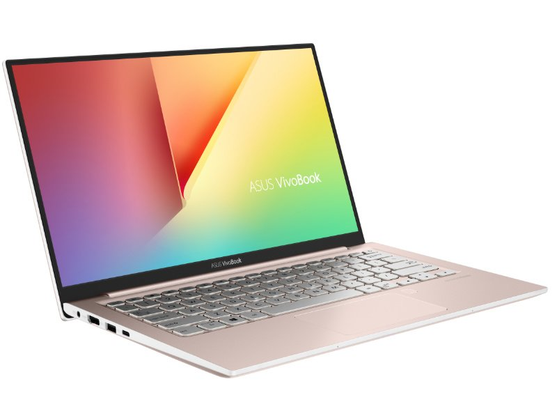 Asus VivoBook S13 S330UN (S330UN-EY011) Rózsa arany