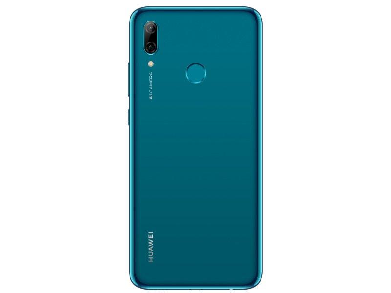 Huawei P smart 2019 64GB Dual-Sim (51093GVY) Zafír kék