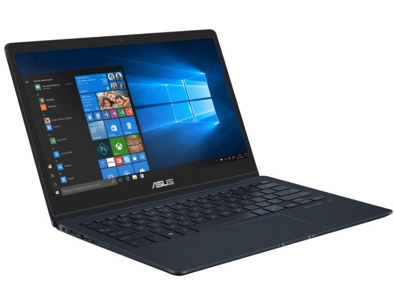 ASUS ZenBook 13 UX331FAL (UX331FAL-EG009T) mélytenger kék